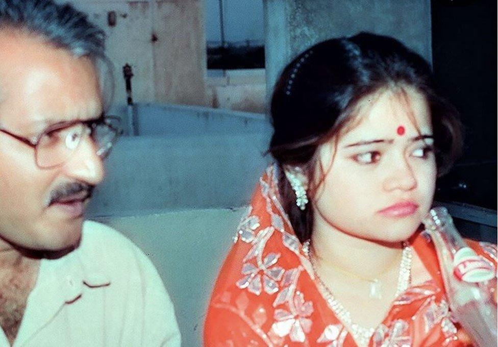 Rupa and Razi Abdi