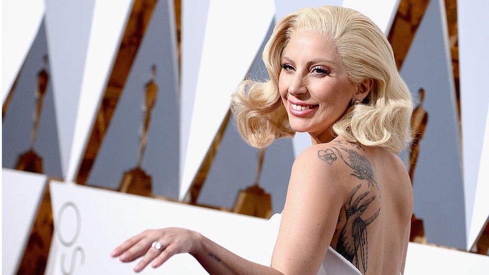 Культогляд: Леді Гага проспала власну номінацію на Оскар
