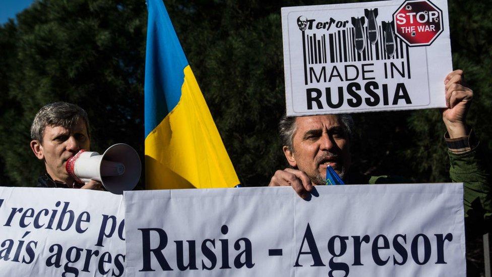 Україна припиняє договір про дружбу з Росією: коли він втратить чинність