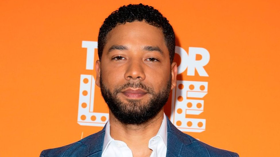 Jussie Smollett: Brothers suing actor's lawyers