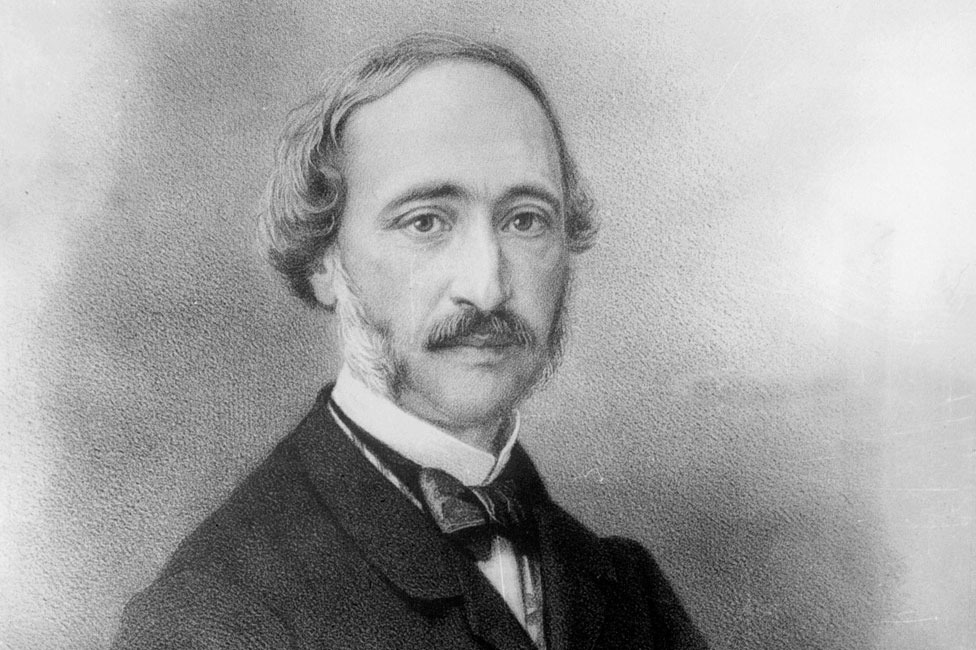 Edmond Becquerel