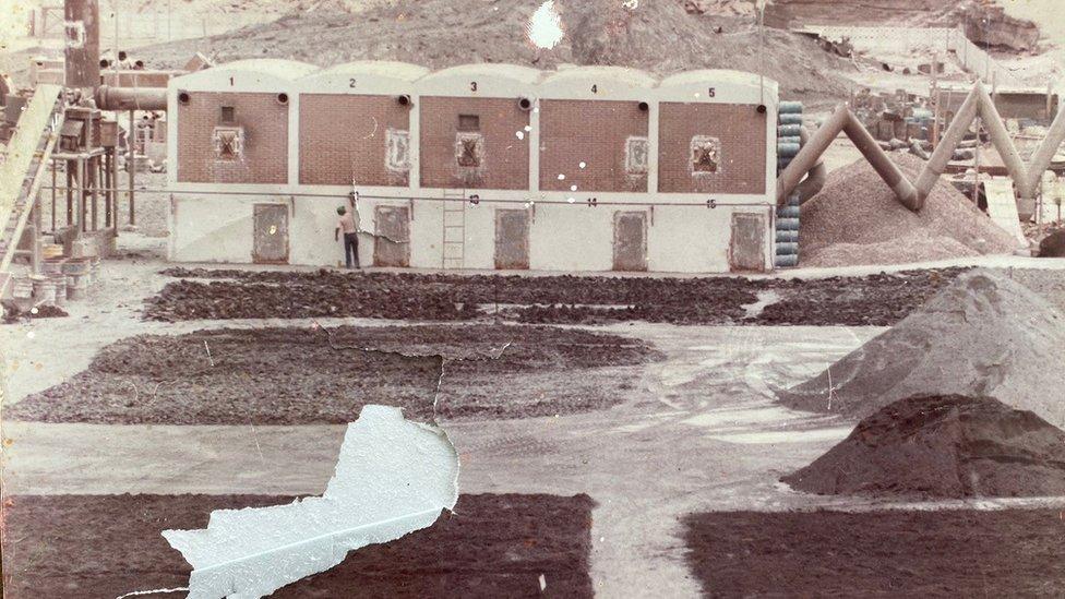 Sitio F, 1984