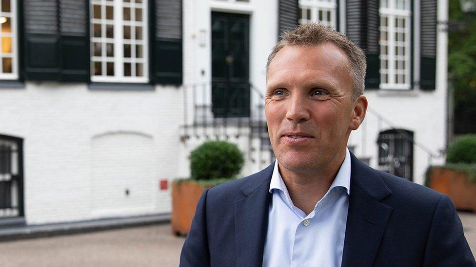 Jan Willem Poot