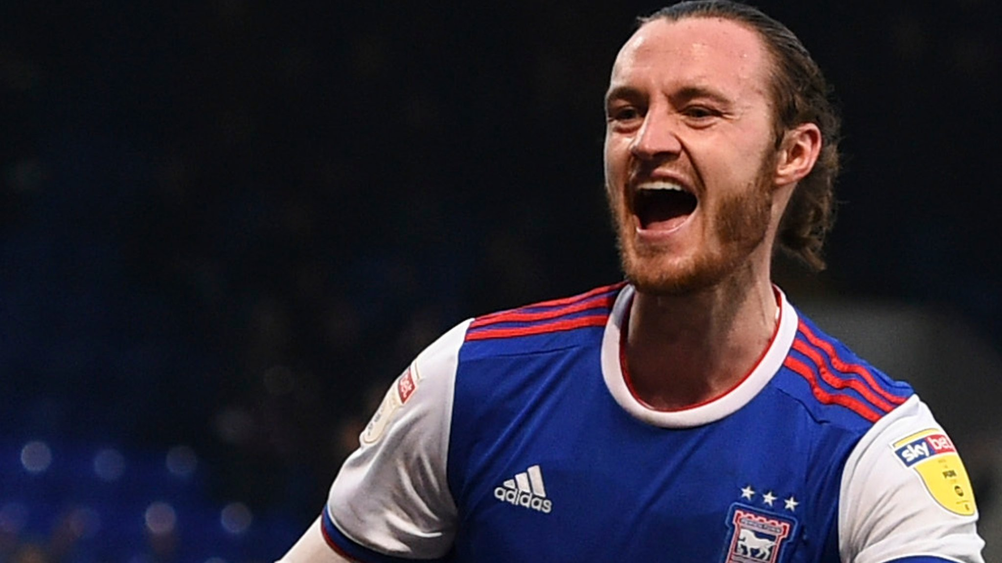 Ipswich Town 1-1 Stoke City: Late Will Keane goal rescues point for hosts