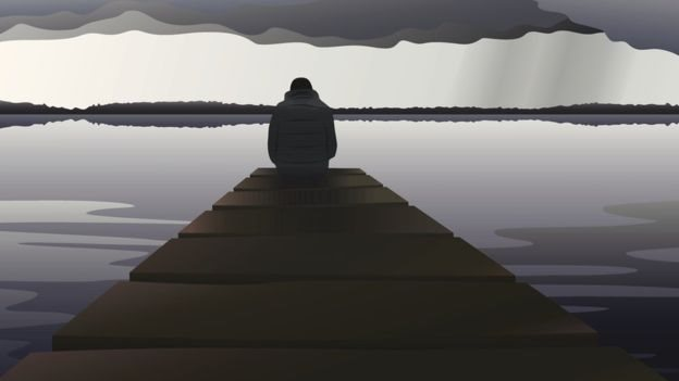 Joven solo