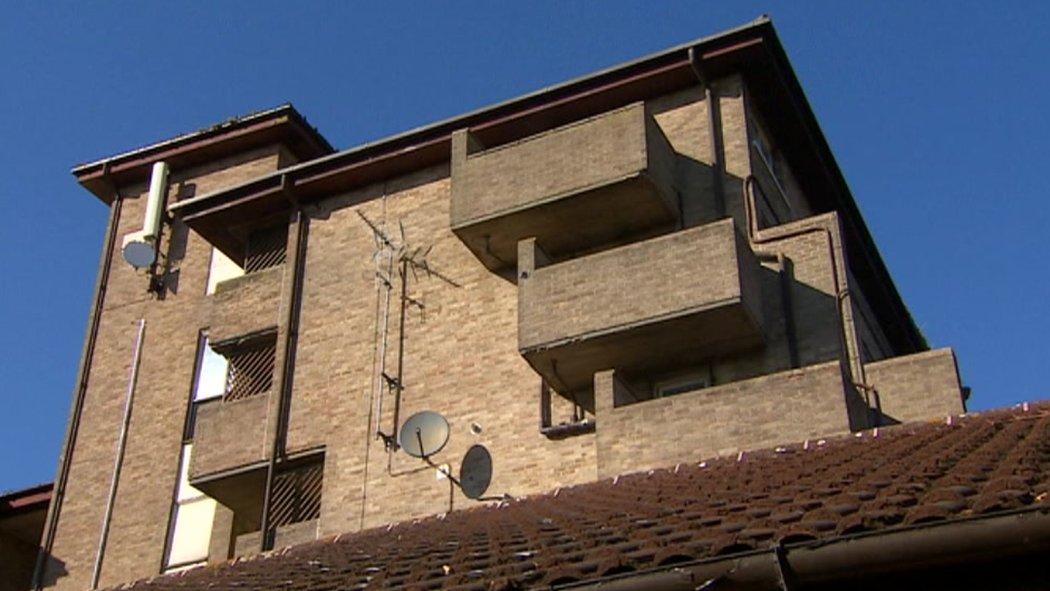 Milton Keynes residents vote to demolish 1960s estate
