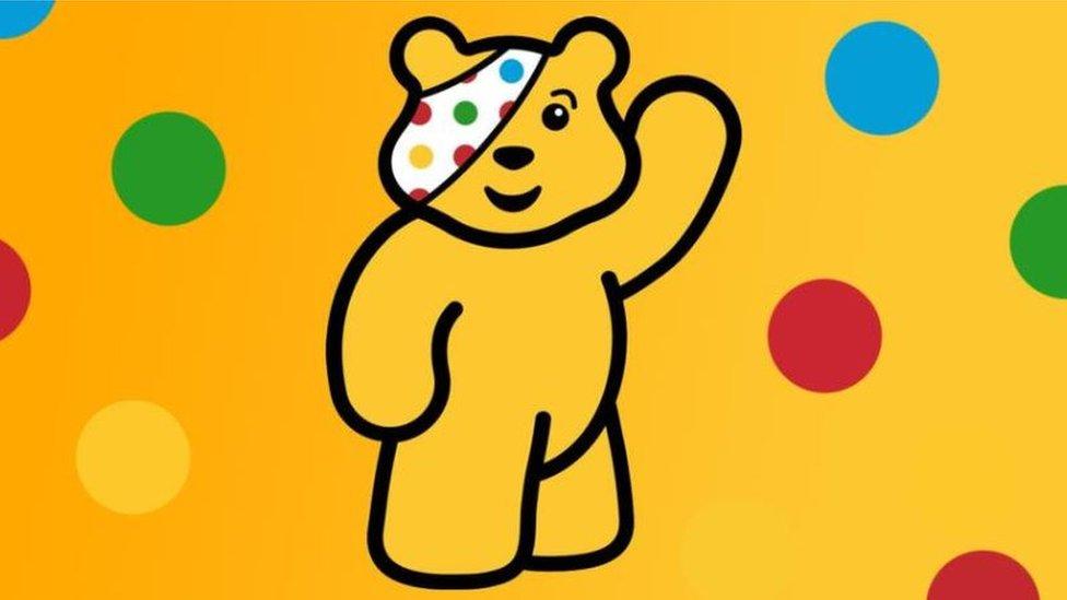 Children in Need: What are you doing to raise money? - CBBC Newsround