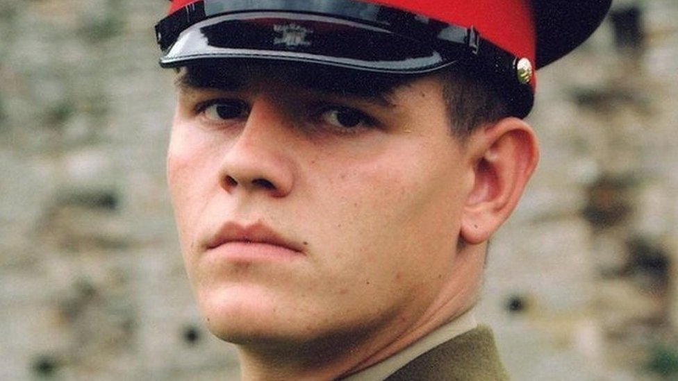 Pte Gavin Williams