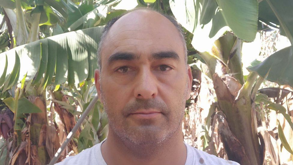 Juan Vicente Rodríguez