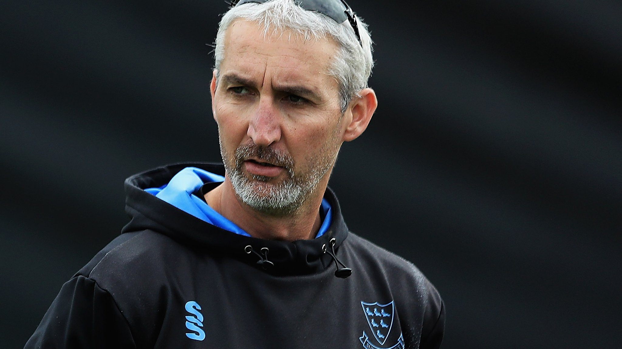 Jason Gillespie admits batting collapses cost Sussex Championship promotion