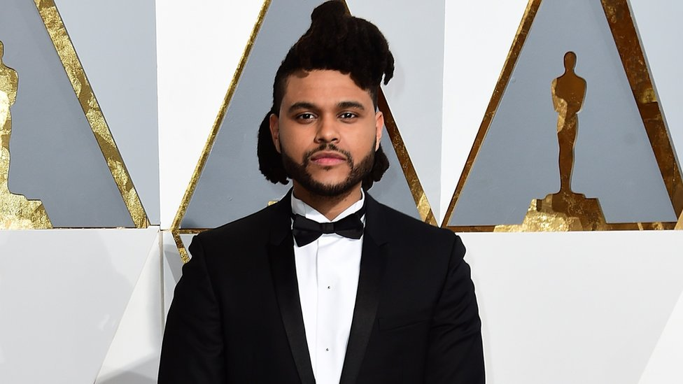 The Weeknd calls Grammy Awards 'corrupt' after nominations snub thumbnail