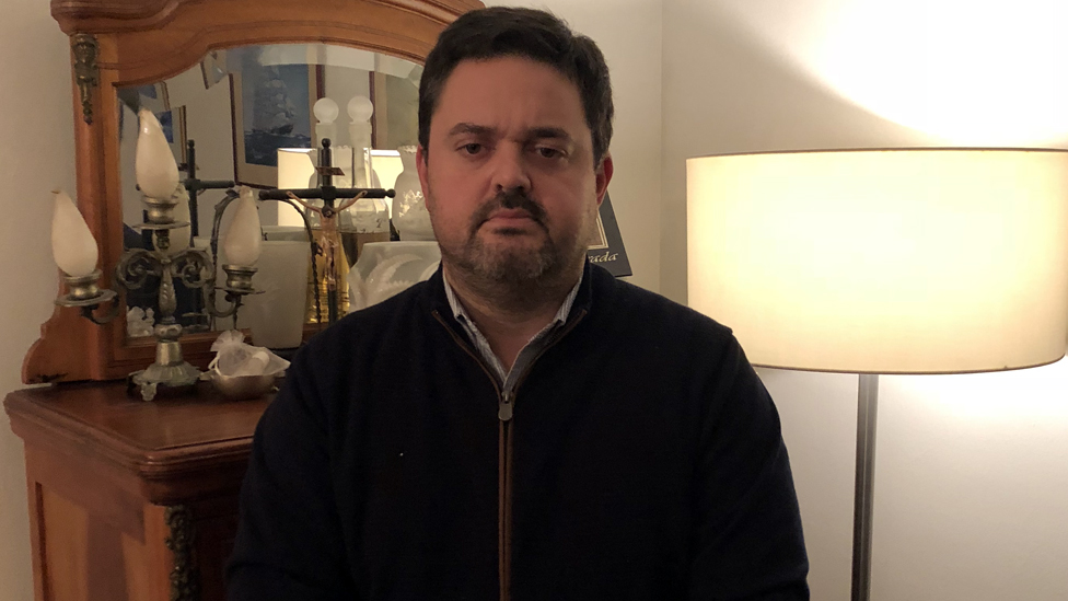 Sebastián del Río