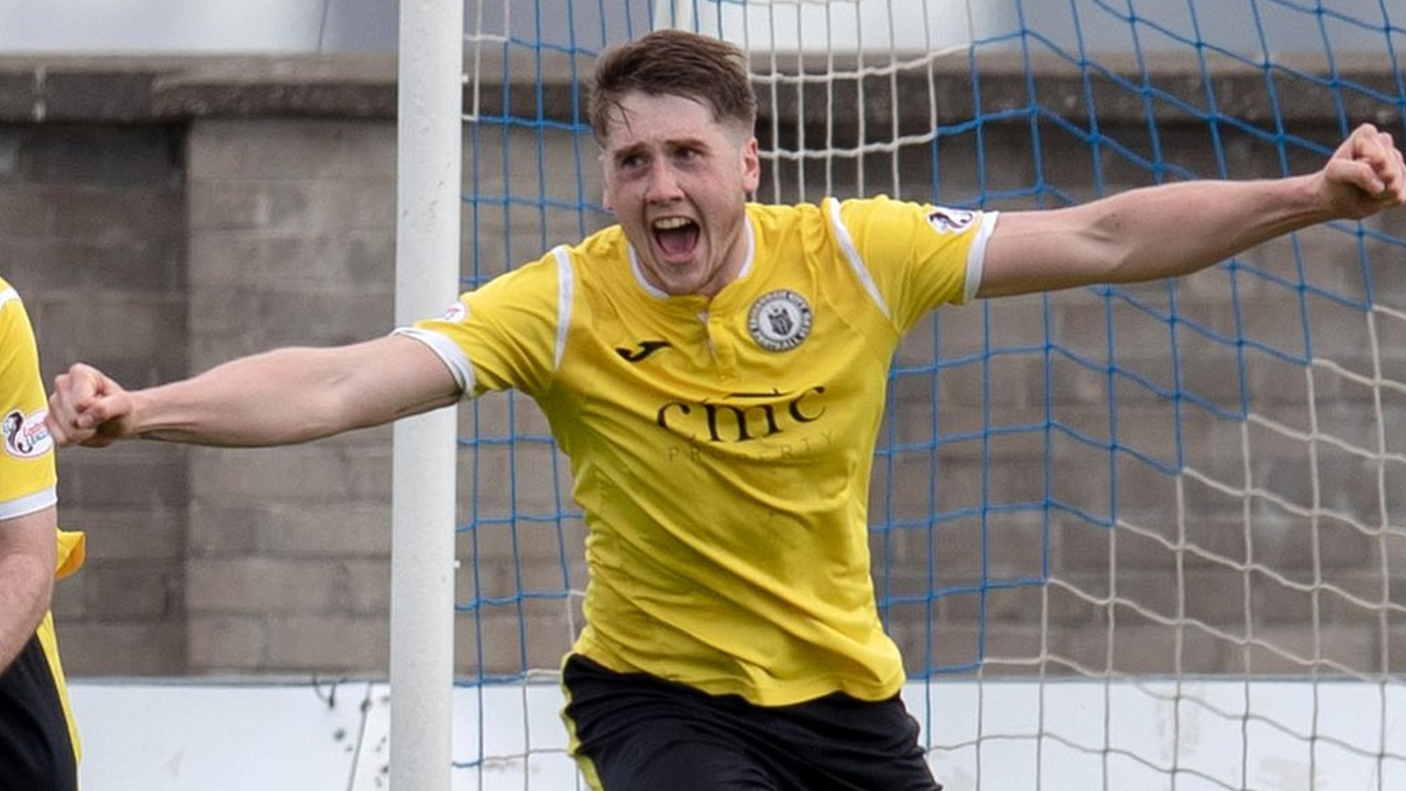 Scottish League Two: Edinburgh City beat third place Annan to stay top