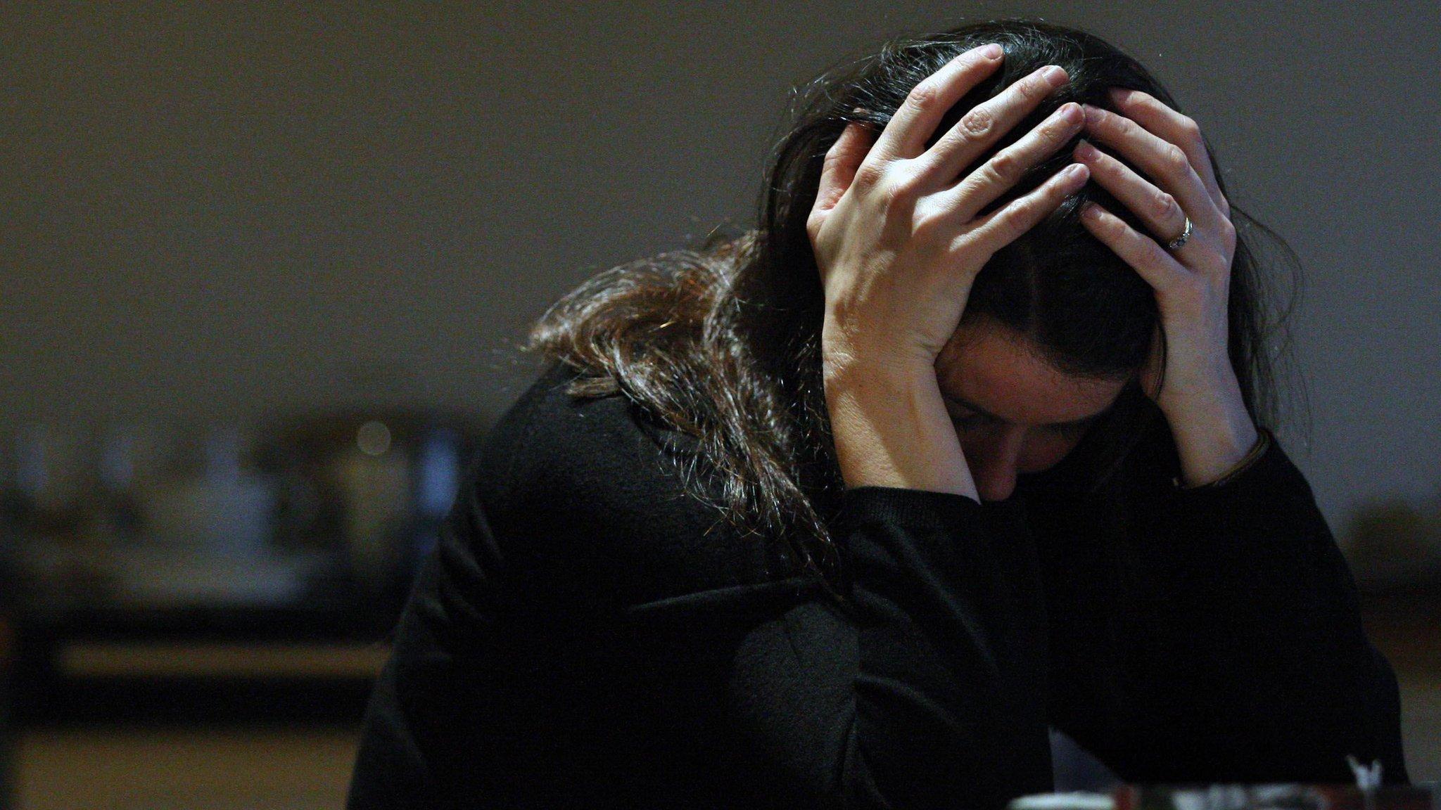 Legal costs halt thousands of domestic violence cases