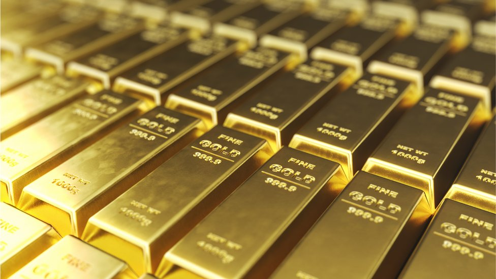 More NI customers buying gold in Republic of Ireland
