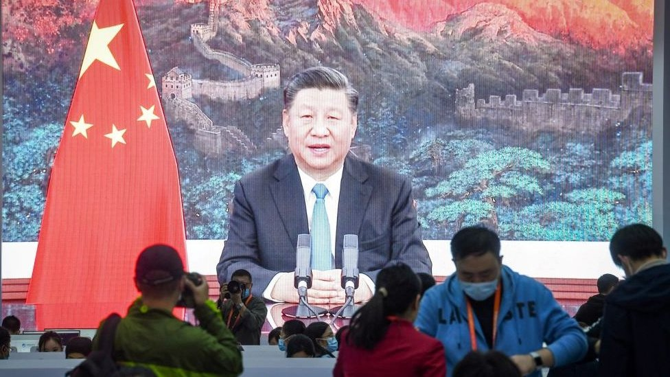 Xi touts China's 'openness' at Asia Pacific business leaders meet