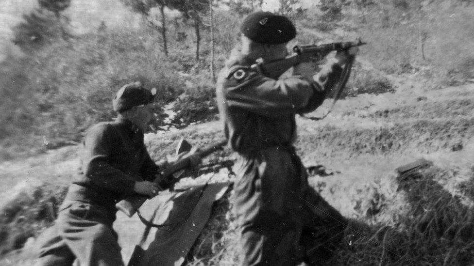DNA call for Korean War victim families