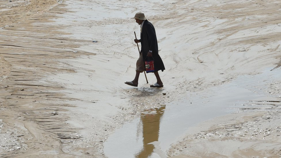 سيول في تونس