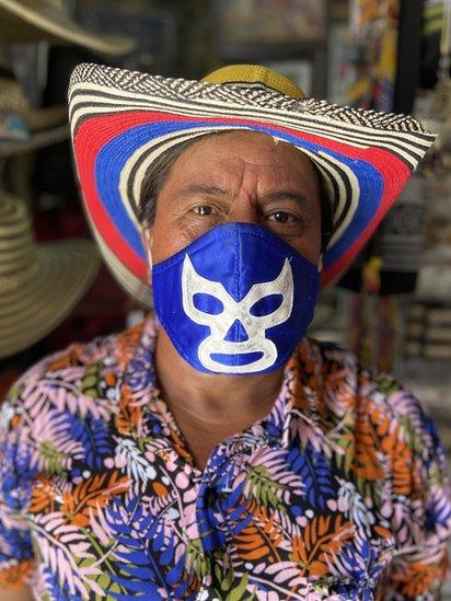 Cumbia en Monterrey