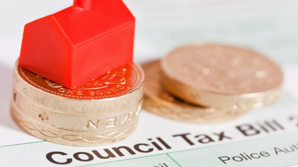 Kent County Council approves tax rise of almost 5%