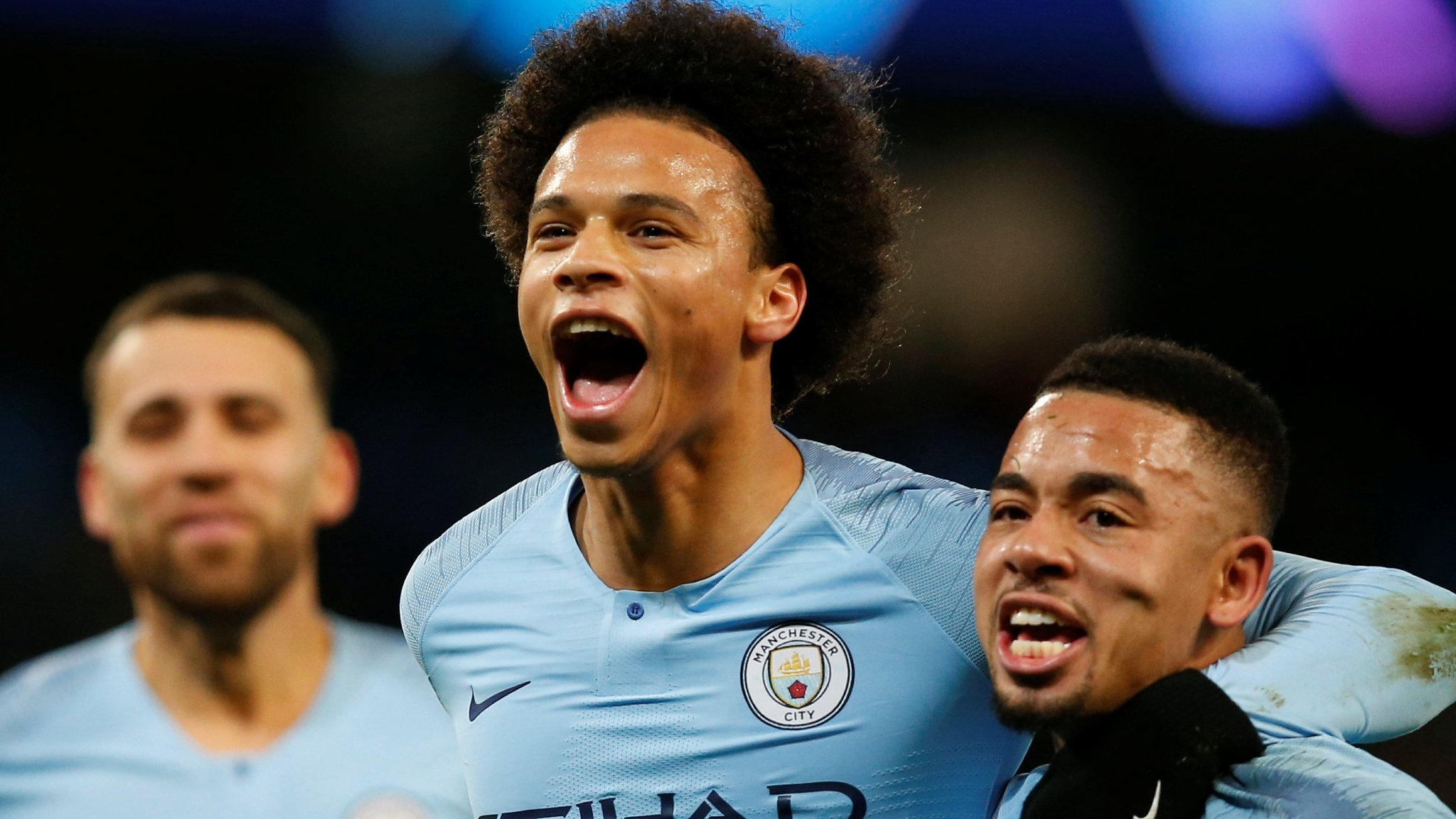 Qualification incredible success, says Guardiola after Man City top group