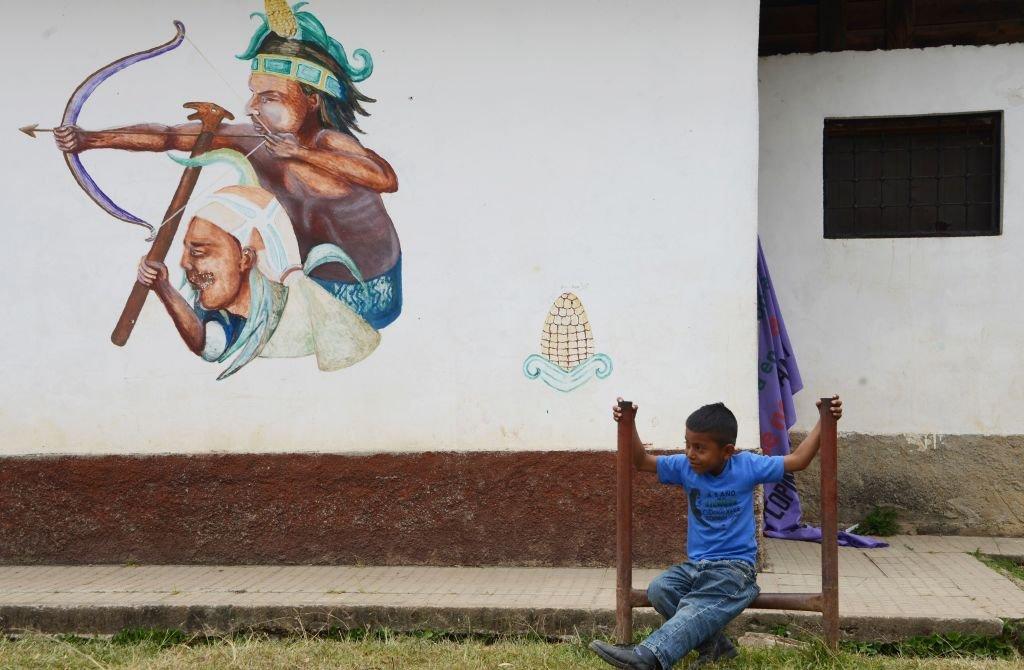 Félix Vásquez: Honduran environmental activist killed thumbnail