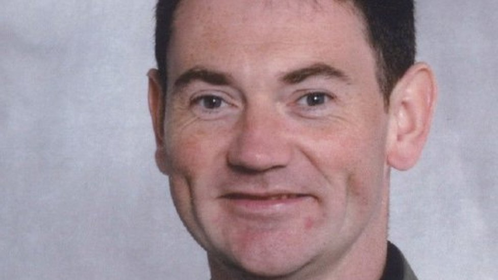 RAF test pilot death: Coroner to raise concerns