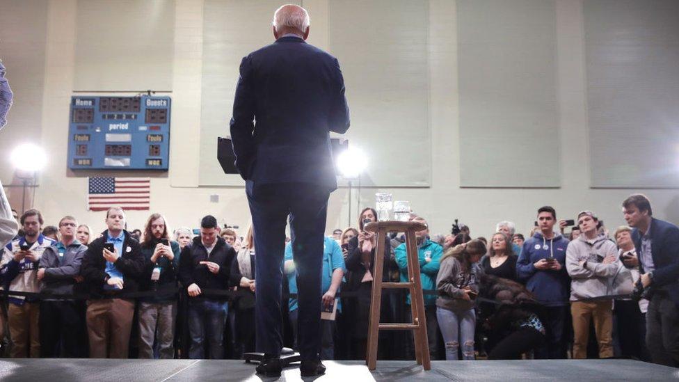 Joe Biden, pemilu amerika, hasil pemilu amerika