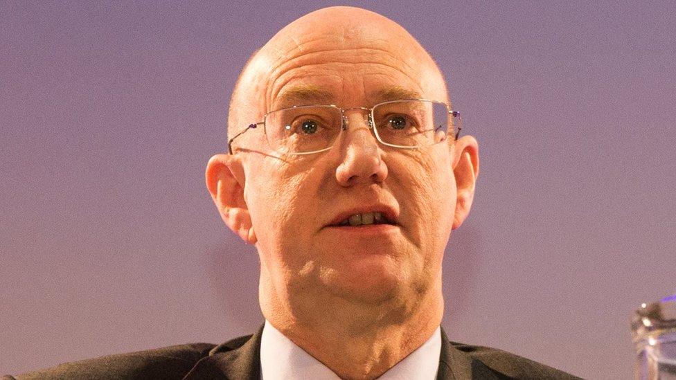Dr Bill Kirkup