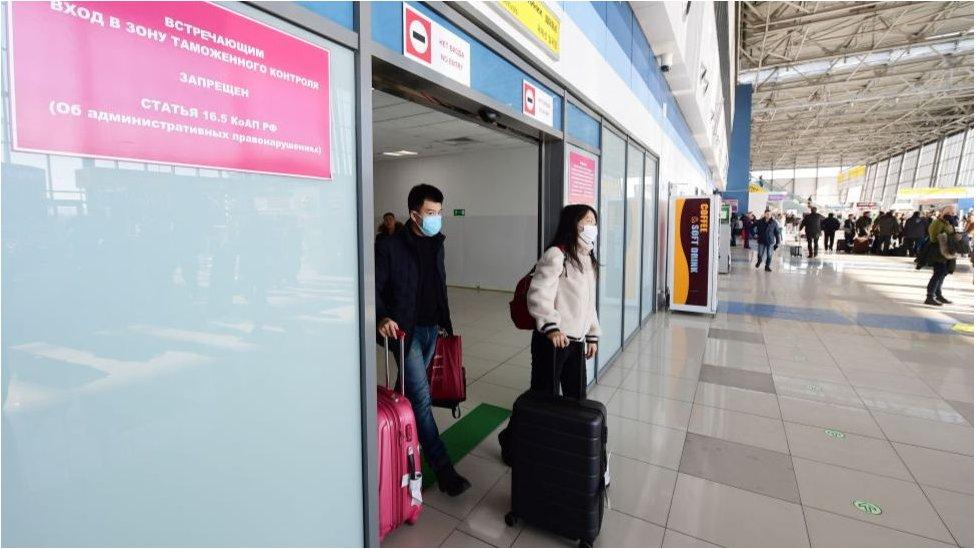 Después de meses de parálisis, algunas ciudades de China han comenzado a reabrirse. Harbin, sin embargo, está en el camino contrario.