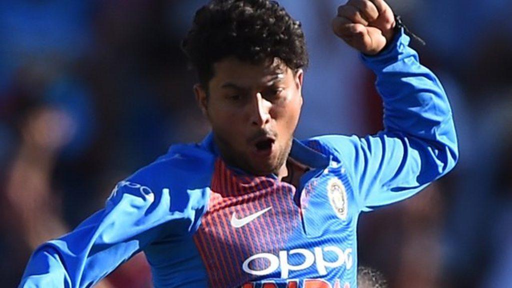 England v India: Record-breaking Kuldeep Yadav bamboozles hosts