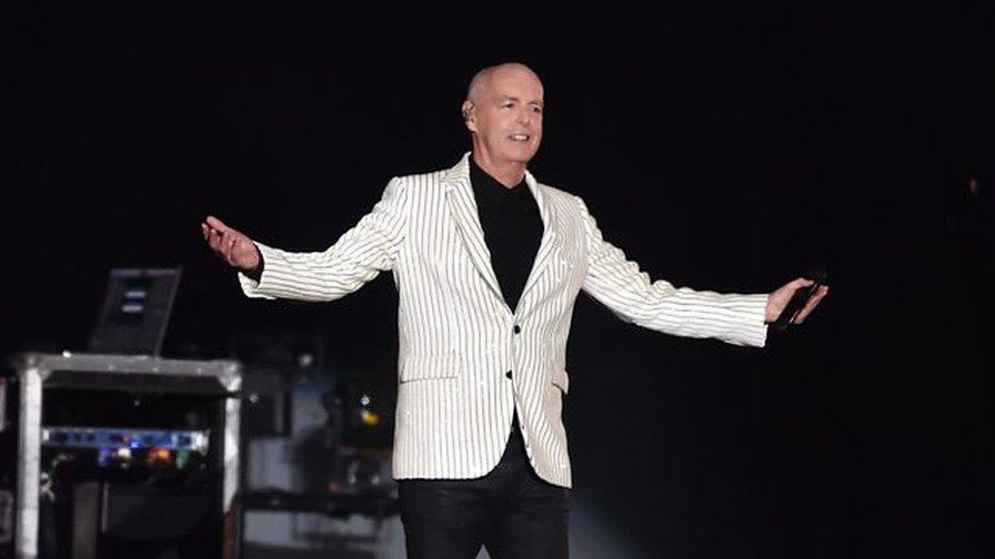 BBC News - Pet Shop Boys bring a pop masterclass to Hyde Park