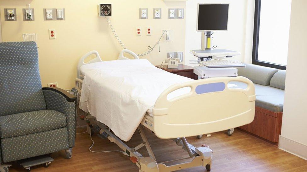 Single Hospital Rooms A Good Idea Bbc News Find and download sketchup 3d models. bbc com