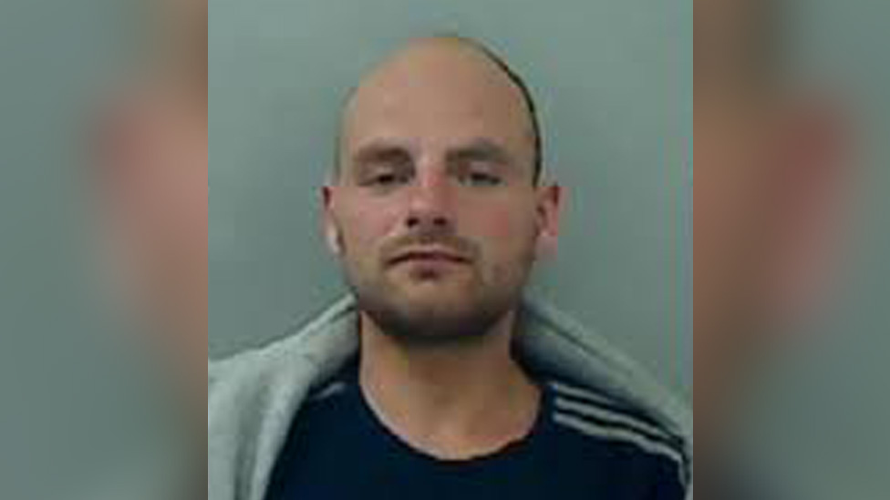Axe murderer Nathan Davis jailed for at least 28 years
