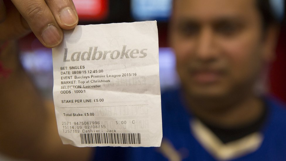 Bet on leicester city to win premiership ncaa football betting tips