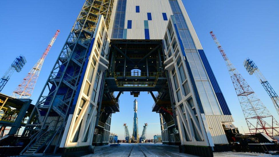 Возбуждено два новых дела о хищениях при строительстве космодрома Восточный