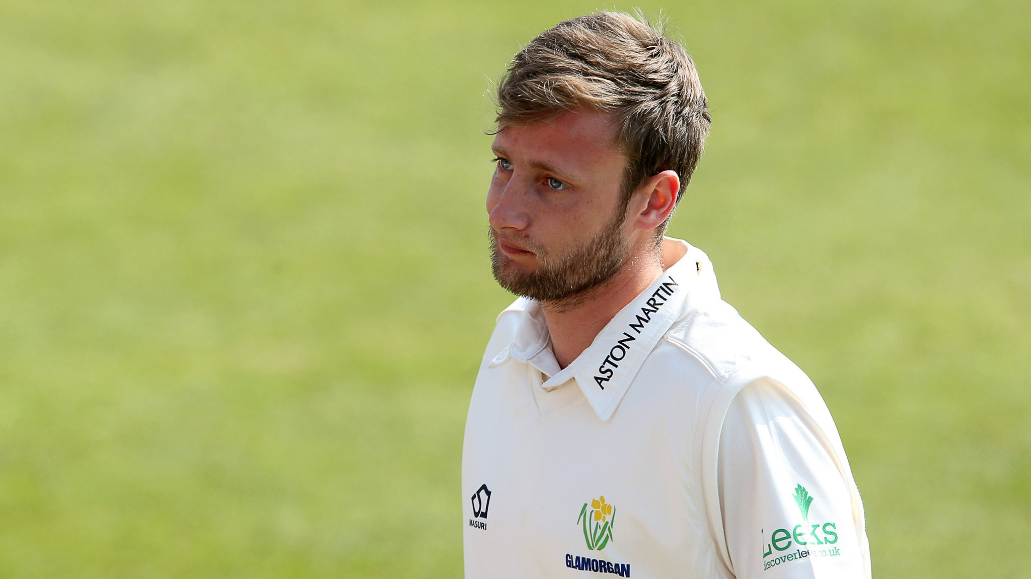 Billy Root: Glamorgan all-rounder suspended from bowling
