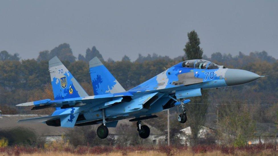 Загиблий внаслідок падіння Су-27 на Вінничині українець був полковником