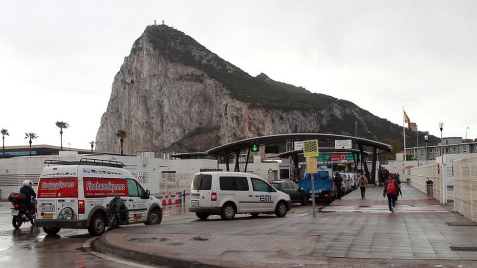 For UK's Gibraltar, which way will the Brexit dice roll?