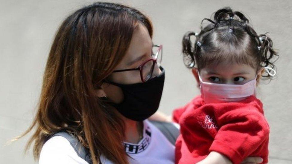 Dünyada en çok koronavirüs vakası ve en çok ölüm konusunda ABD ilk sırada