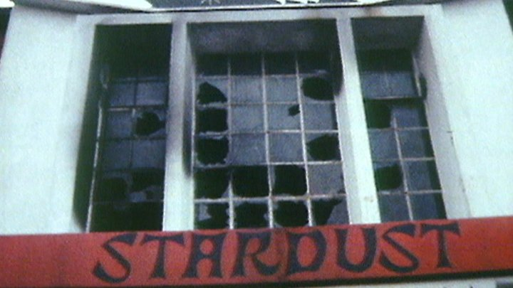 Stardust fire: Derry friends remember 1981 nightclub disaster