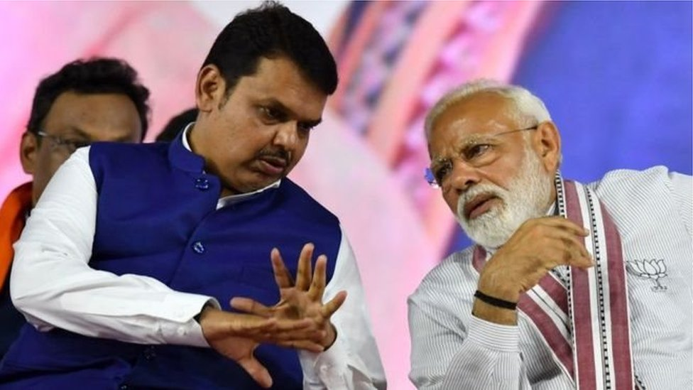 महाराष्ट्र चुनावः विदर्भ का रुख़ किधर होगा, भाजपा या कांग्रेस?