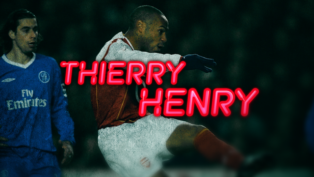 Chelsea v Arsenal: Watch great goals from Henry, Drogba & more