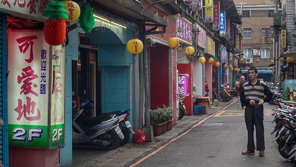 Taiwan, Singapura, covid