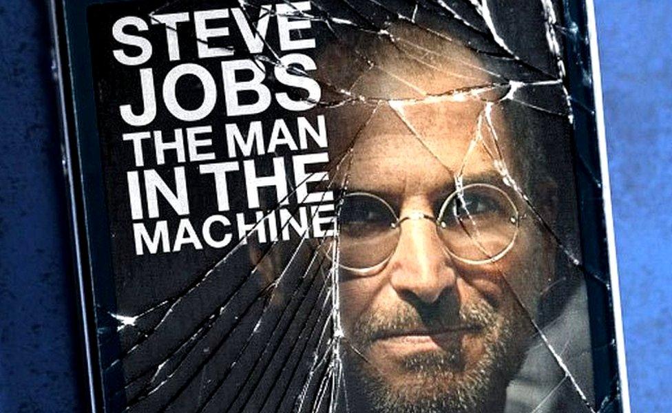 Steve Jobs: The Man in the Machine