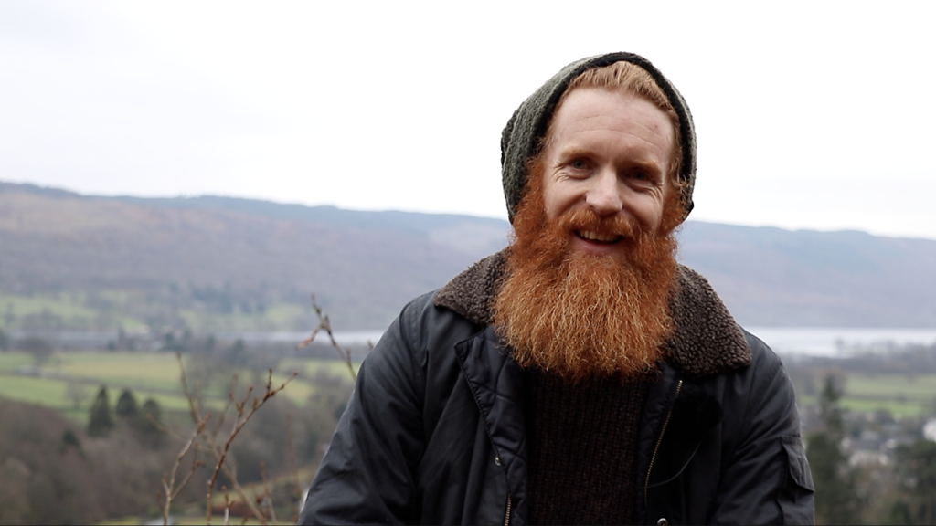 Extreme adventurer Sean Conway answers our quickfire questions