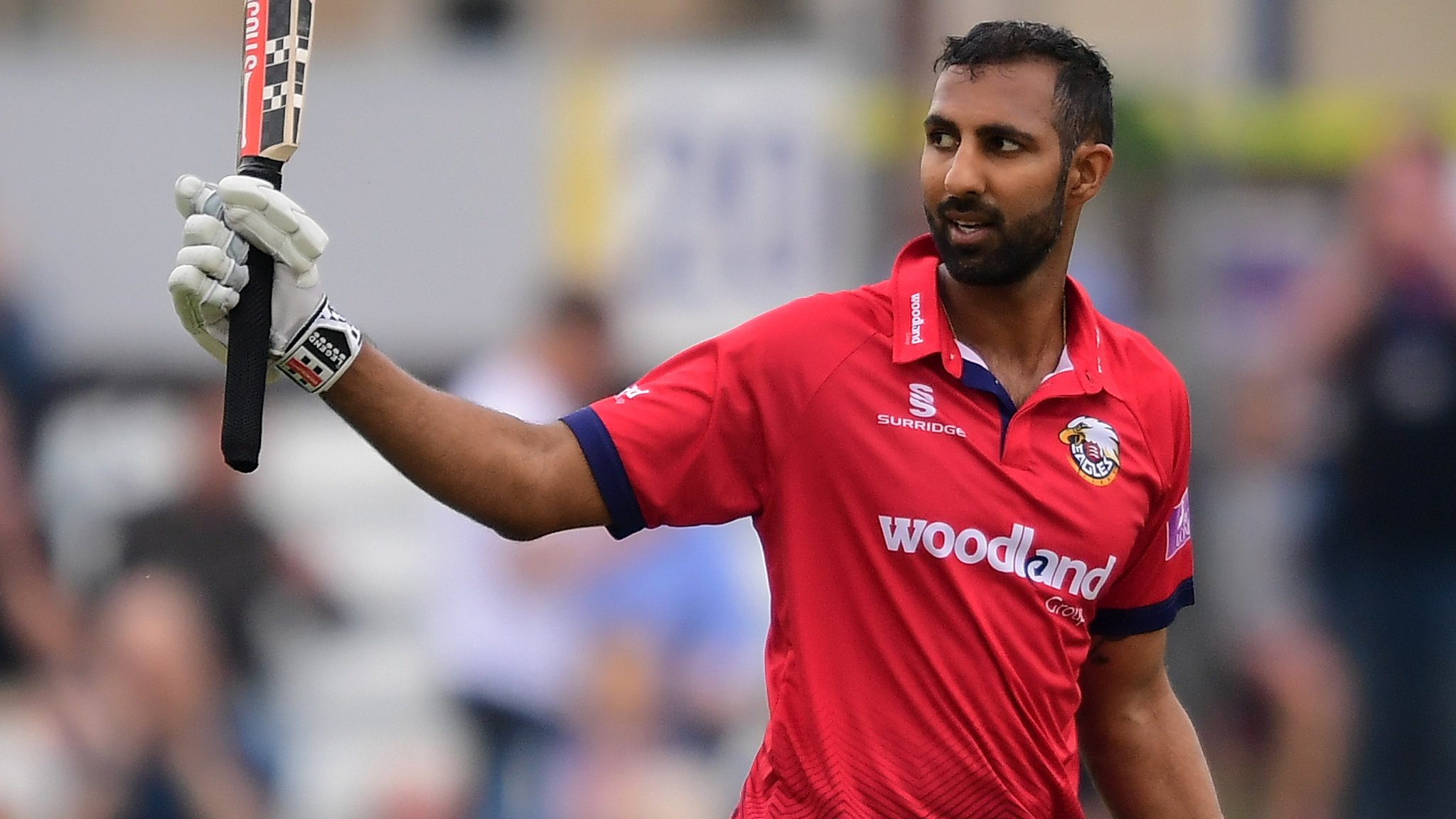 One-Day Cup: Varun Chopra's century helps Essex beat Somerset for second victory