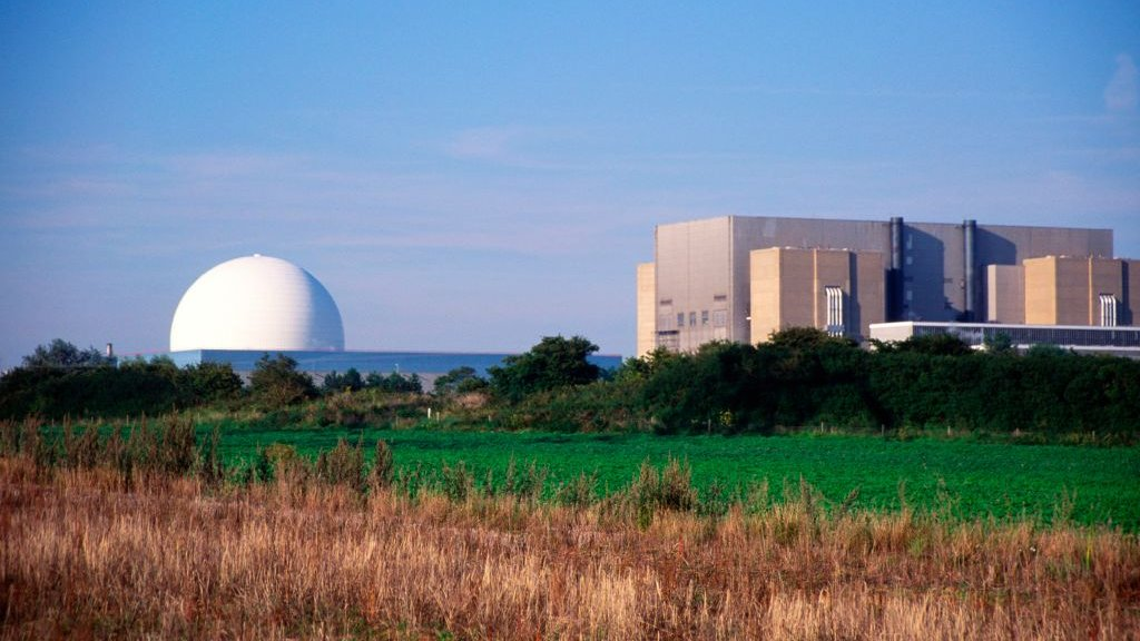 Climate change: Is nuclear power the answer?