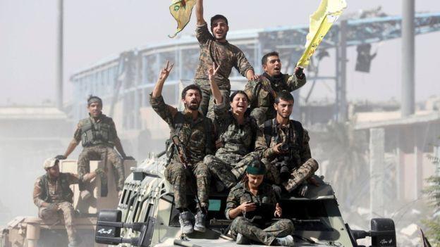 Курди