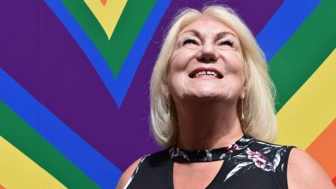 Carolyn Mercer